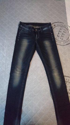 Gstar dkl. Blaue Jeans