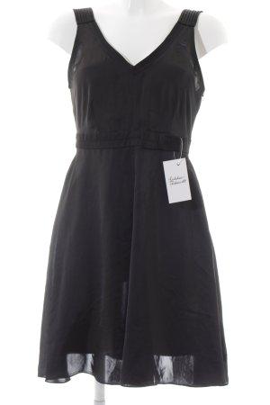 Gstar Empirekleid schwarz Elegant