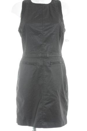 Gstar Etuikleid schwarz Street-Fashion-Look