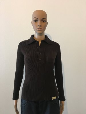 Gstar Sailor Sweater dark brown