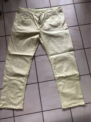 Gstar Chinos pale yellow