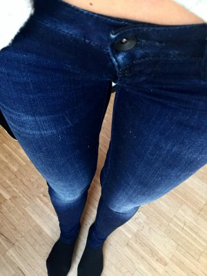 Gstar Hose g-Star Jeans blau neu 24/32