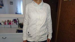 Gstar Jacke/ Regenjacke in weiß