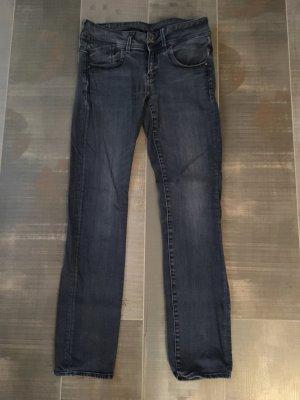 G-Star Jeans vita bassa multicolore
