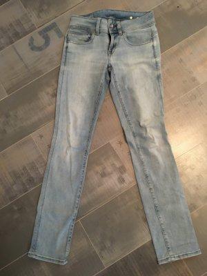 GStar Jeans hellblau Gr. 27 / 32