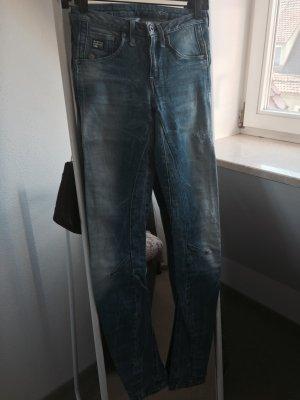 Gstar Jeans in blue denim