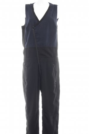 Gstar Jumpsuit schwarz-dunkelblau Casual-Look