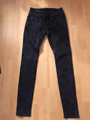 G-Star Tube Jeans dark blue-black