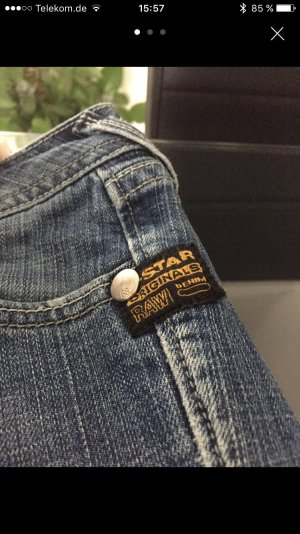 GStar RAW Denim Jeans