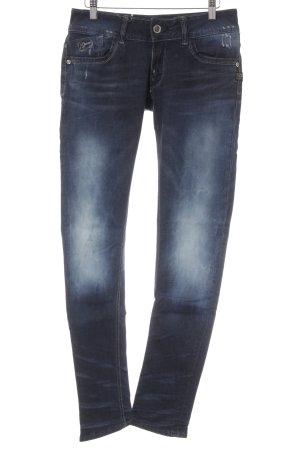 """Gstar Skinny Jeans """"Lynn"""" dunkelblau"""