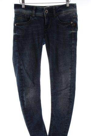 """Gstar Skinny Jeans """"Lynn Skinny WMN"""" blau"""