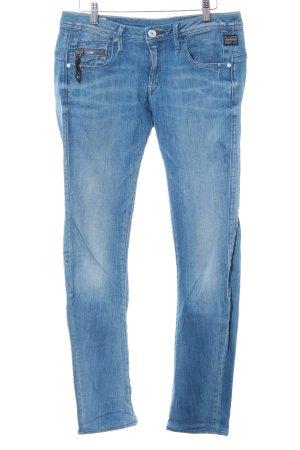 """Gstar Skinny Jeans """"Ocean Skinny"""" blau"""