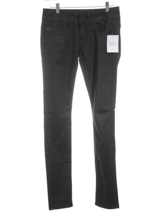 Gstar Skinny Jeans schwarz Casual-Look