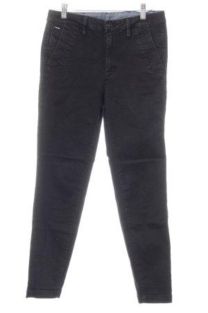 Gstar Skinny Jeans taupe Jeans-Optik