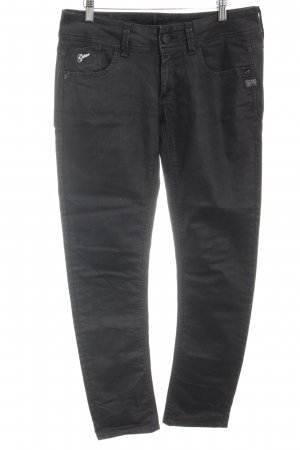 Gstar Jeans slim fit nero stile casual