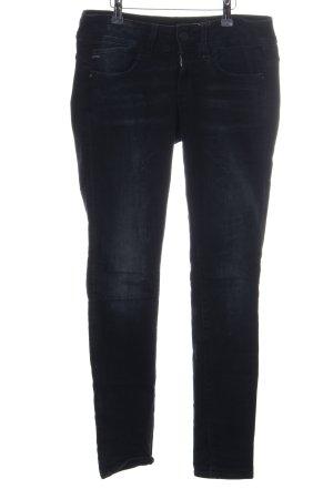 Gstar Slim Jeans schwarz Casual-Look