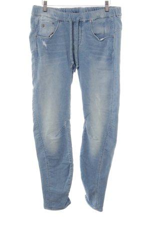 Gstar Jeans slim bleu style décontracté
