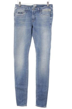 Gstar Slim Jeans kornblumenblau Casual-Look