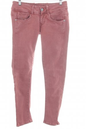 Gstar Slim Jeans rostrot Casual-Look
