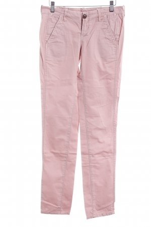 Gstar Stoffhose rosé Casual-Look
