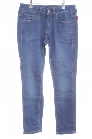 Gstar Stretch Jeans stahlblau Casual-Look