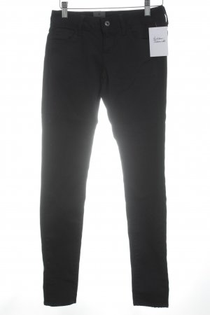 Gstar Stretch Trousers black casual look