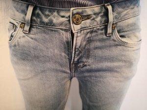 GStar used Skinny Jeans Gr. 30
