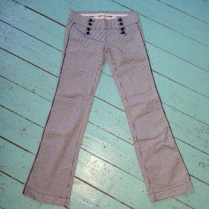 Gsus Nadelstreifen Jeans