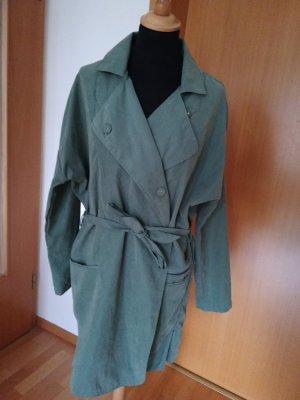gsus Sommermantel Trenchcoat Gr. 36