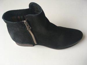 Felmini Ankle Boots black leather
