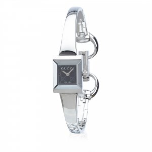 Gucci 128.5 Square Watch