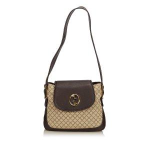 Gucci Shoulder Bag beige