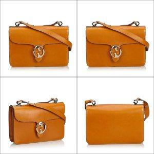 Gucci 1973 Flap Shoulder Bag
