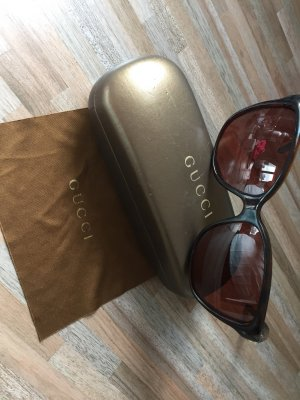 Gucci Gafas marrón