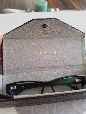 Gucci 3201 807 Brille schwarz