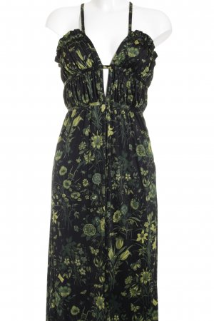 Gucci Evening Dress floral pattern elegant