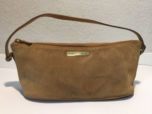 Gucci Handbag light brown leather