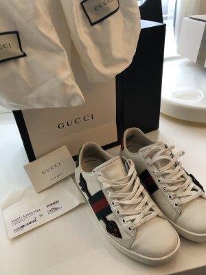 Gucci ace sneaker gr.36 37/38