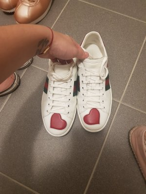 GUCCI ACE Sneakers gr. 39,5-40