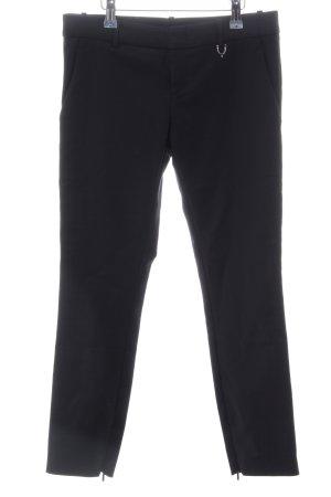 Gucci Pantalon zwart zakelijke stijl