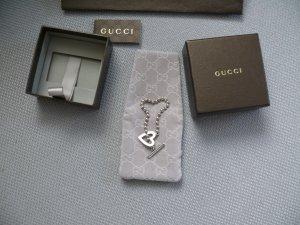 Gucci Armband zilver Metaal