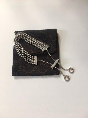 Gucci, Armband, Silber