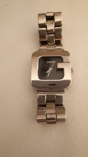 Gucci Watch silver-colored