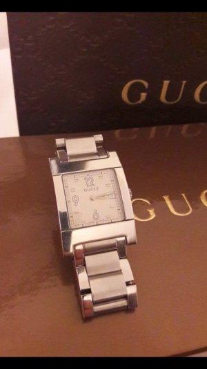 Gucci Armbanduhr Model: 7700- letzter Preis!