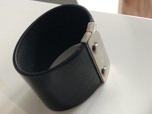 Gucci Bracelet de bras noir
