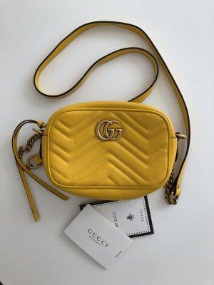 Gucci Handtas geel
