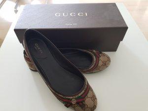 Gucci ballarina