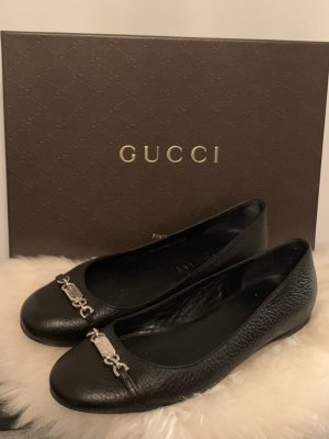 Ballerines de Gucci à bas prix   Seconde main   Prelved 95d3a7e48f5