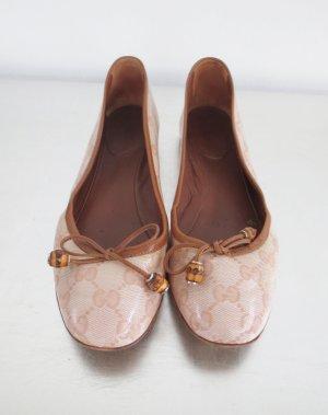 Gucci Ballerinas GR. 37