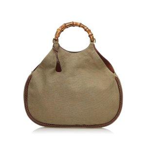 Gucci Handbag khaki